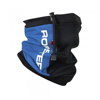 Aquafleece Neck Gaiter (Available in Red, Signal Blue, Flo Yellow)