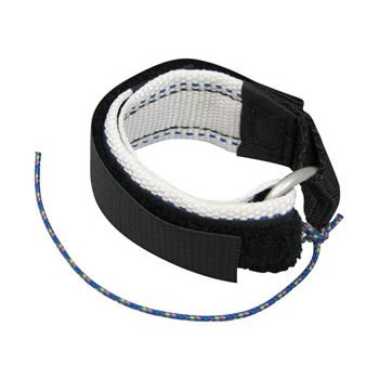 Topper Clew Strap