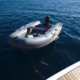 F-RIB (The World's First Foldable RIB) / F-RIB 275 (Available to Order)