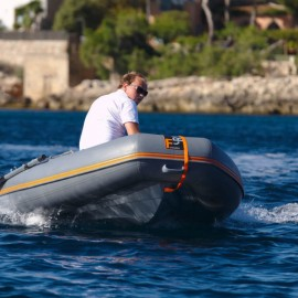 F-RIB 3.3M STOCK CLEARANCE - one in stock