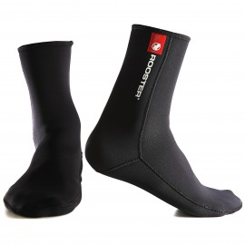 Superstretch Neoprene Wetsocks