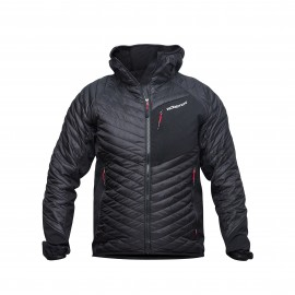 Super-Lite Hybrid Jacket - M in stock other sizes to order