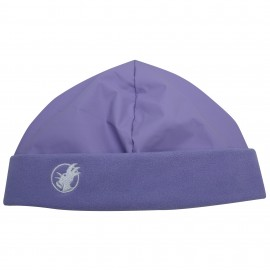 Aquafleece Beanie - Lilac (in stock sizes: M, L, XL)