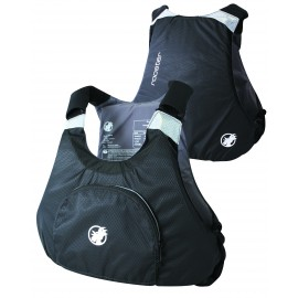 Ladies Black Diamond Contour Buoyancy Aid (only S and M sizes available) HK$100 off now only HK$599