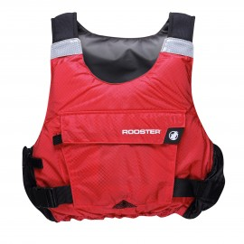 Red Diamond Buoyancy Aid (in stock sizes:JL, S, M, L)