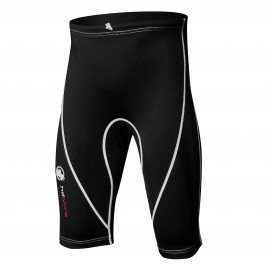 Lycra Shorts - Black - ALL SOLD - NO STOCK
